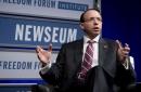 Trump presiona de nuevo contra pesquisa de Rusia