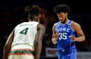 NBA mock draft 3.0: New NBA draft pick for Phoenix Suns in first round after combine