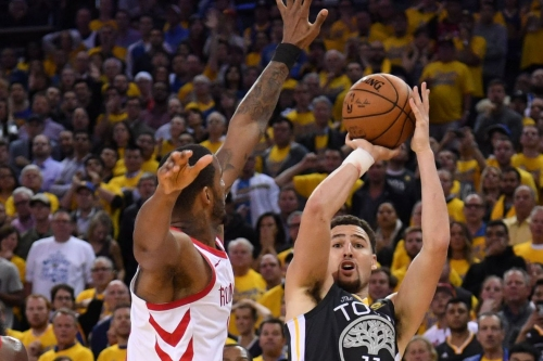 Defense was the key in Rockets' huge Game 4 victory
