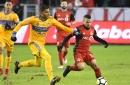 Sebastian Giovinco mentioned in Tigres transfer rumours