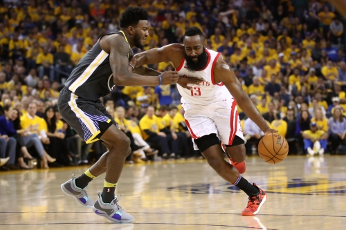 Analysis: Houston Rockets snap Golden State Warriors' 16-game home NBA playoff win streak