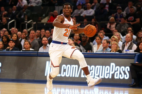 Locked on Knicks, Episode 304: Report cards for Damyean Dotson and Doug McDermott