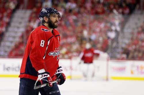 """""""The biggest game of our life"""": Washington Capitals brace for Game 7 vs. Tampa Bay Lightning"""