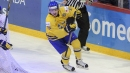 Sabres sign forward Rasmus Asplund to three-year, entry level contract