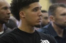2018 NBA Draft News: LiAngelo Ball Scheduled For Private Workout With Lakers