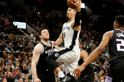 2017-18 Spurs Player Reviews: Danny Green