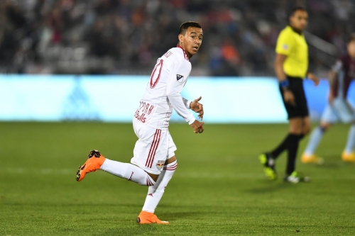 Bulls Abroad: Kaku approved for Paraguay switch, likely to miss two MLS games for friendly vs. Japan