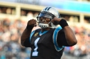 If you were David Tepper, what fun thing would you do right after buying the Carolina Panthers?