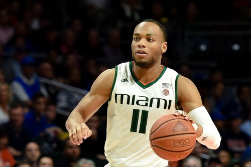 Bruce Brown Has Blazers Interested Due to His Size, Defense