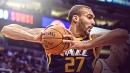 Rudy Gobert, Anthony Davis highlight 2017-18 NBA All-Defensive Teams