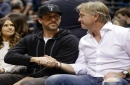 Aaron Rodgers' ownership stake in the Milwaukee Bucks almost a year in the making