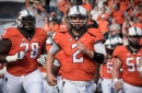 Steelers sign third round pick Mason Rudolph to rookie contract