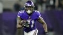 49ers RB Jerick McKinnon may see a lot of passes thrown his way