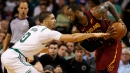 Here's What Impresses LeBron James The Most About Jayson Tatum's Game