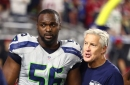 Cliff Avril: Some Seahawks questioned Pete Carroll following Super Bowl play