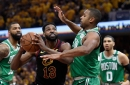 Al Horford named to NBA's All-Defense second team