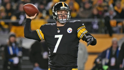 Steelers QB Ben Roethlisberger reveals what inspired him to have more 'left in the tank'