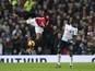 Victor Wanyama vows to stay at Tottenham Hotspur