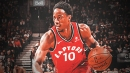 Trading DeMar DeRozan could prove troublesome due to poor all-around fit