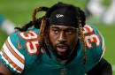 90-in-90 Miami Dolphins roster breakdown: Walt Aikens