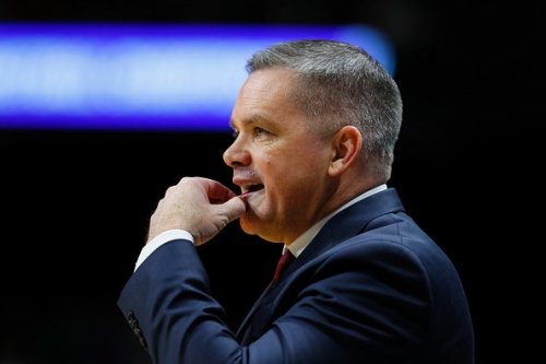 Explaining Ohio State basketball's low APR score: What it means for the Buckeyes