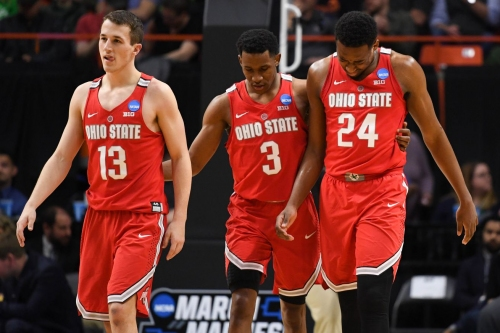 Will Michigan and Ohio State Play Together In The Basketball Tournament?