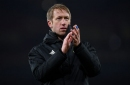 What Graham Potter just said about the Swansea City job after guiding Östersunds FK to victory