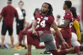 Football is easier for Norman after 'Dancing With the Stars'