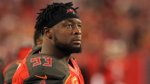 Bucs' Gerald McCoy says 'a lot of work to be done' with star-studded DL