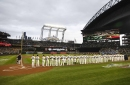 Mariners Commit to 25 More Years at Safeco Field