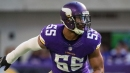 Vikings LB Anthony Barr staying away from OTAs, eyeing possible extension