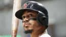 Mookie Betts Has Hilarious Response About Partaking In Home Run Derby