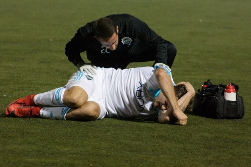 Sounders' injury problems are worse than you imagined