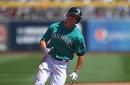 Mariners call up OF John Andreoli to make his MLB debut, give Dan Altavilla the gift of Tacoma