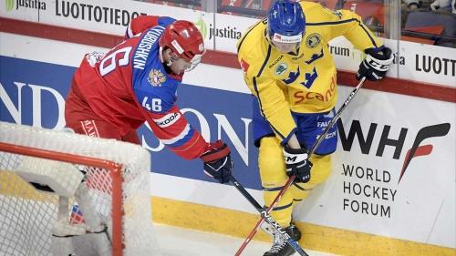 Coyotes sign defenceman Ilya Lyubushkin to one-year deal