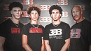 LaVar Ball reiterates that all his sons will take less money to surround L.A. with more talent