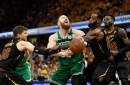 Should the Celtics feed Aron Baynes more minutes in game 5?
