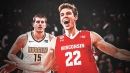 NBA Draft news: Ethan Happ may be the next Nikola Jokic