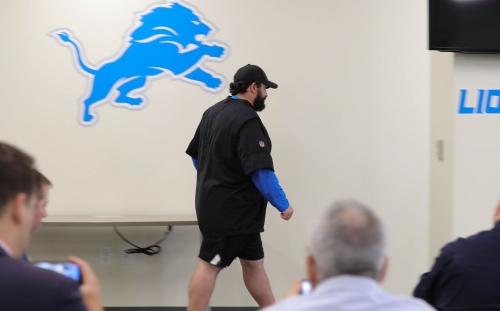 NFL owner: 'I understand' Detroit Lions' Matt Patricia never slept with accuser