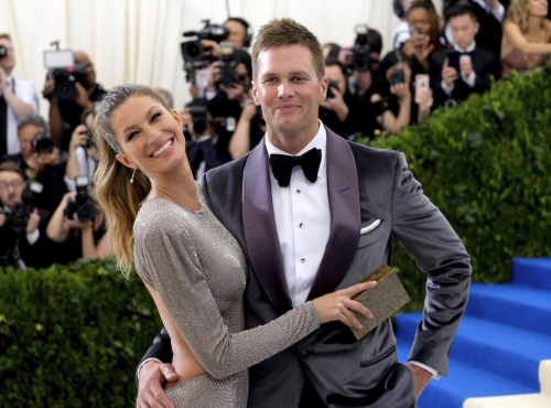 Tom Brady still not at Patriots OTAs, but is reportedly flying to Monaco as guest of the prince
