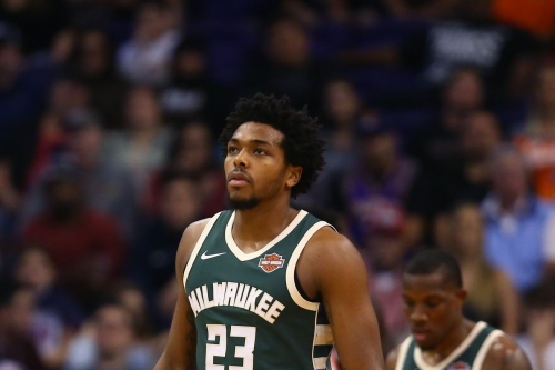 Sterling Brown to File Lawsuit Against Milwaukee Police Department