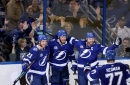 Win or lose, no one should be down on this Lightning season