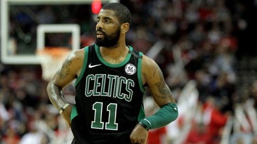 Brad Stevens Pulls Back Curtain On Kyrie Irving's Mental State During Playoff Run