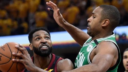 Brad Stevens Praises Al Horford As 'Anchor' Of Celtics' Elite Defense