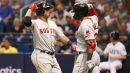 Red Sox Continue Series Against Familiar Foe Tampa Bay Rays Wednesday Night