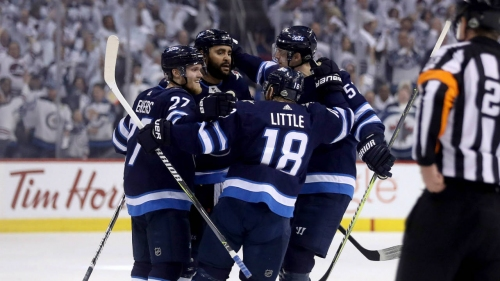 Winnipeg Jets playoff report card: Did the depth guys deliver?
