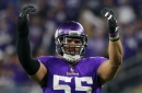 Anthony Barr absent from Vikings OTAs