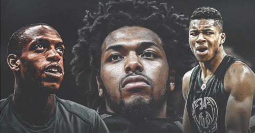 Bucks goes off on police in statement for abusive handling of player Sterling Brown