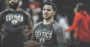 Report: Shane Larkin doubtful for rest of conference finals