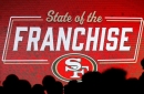 Live stream for 49ers State of the Franchise event